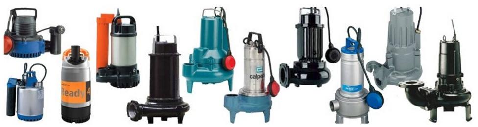 Achat Pompe de relevage eaux chargees et usees